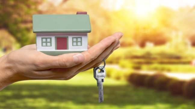 The Steps for Buying a Home