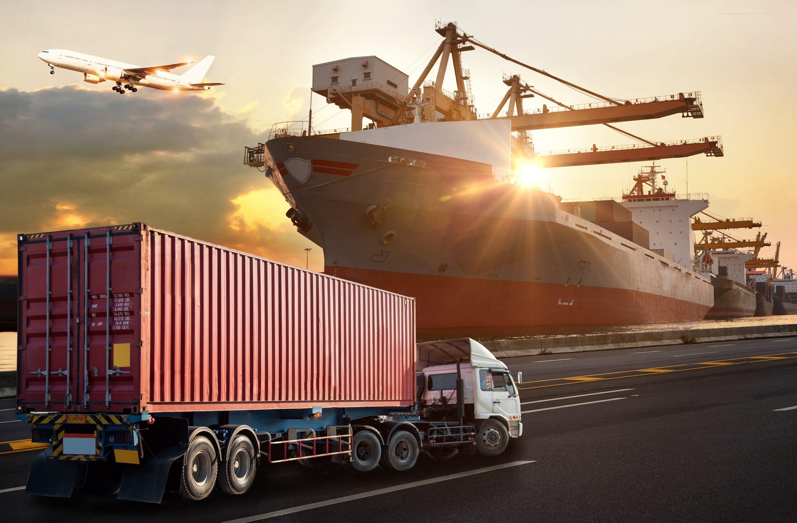 indah logistik semarang