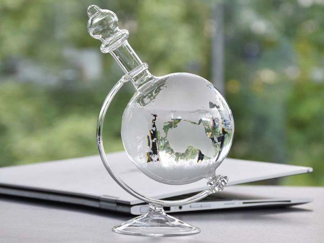 Best Storm Glass-Decoration With Purpose