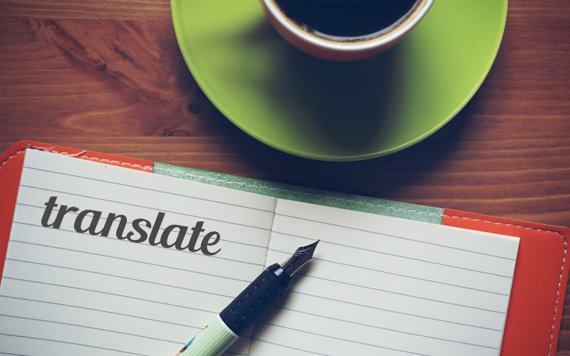 Various Objectives Of Hiring A Translation Agency